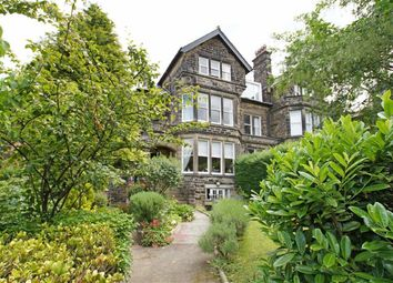 Thumbnail 4 bed flat to rent in Ripon Road, Harrogate, North Yorkshire