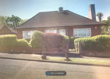 Prospect Road, Hornchurch RM11. 3 bed bungalow