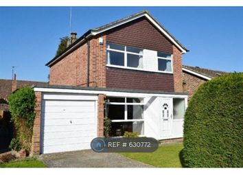 Thumbnail 3 bed detached house to rent in Speen, Newbury