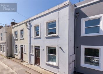 Thumbnail 4 bed terraced house for sale in Gensing Road, St. Leonards-On-Sea