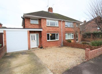 3 bed semi-detached house for sale in Eastcott Way, Churchdown, Gloucester GL3