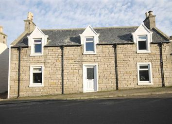 Thumbnail 5 bed semi-detached house for sale in King Street, Lossiemouth