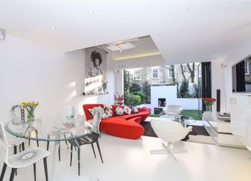 Thumbnail 4 bed terraced house for sale in Liverpool Road, London