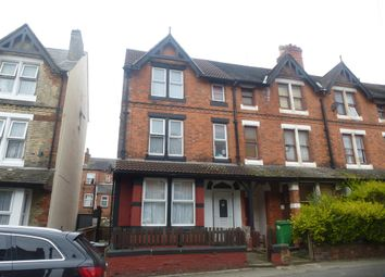 Thumbnail 5 bedroom end terrace house for sale in Burford Road, Nottingham