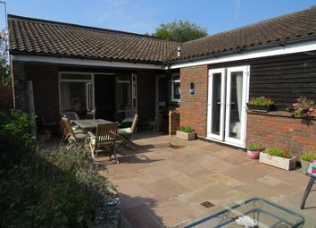 Thumbnail 2 bed detached bungalow for sale in Lincoln Close, St. Leonards-On-Sea