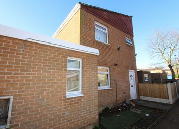 Thumbnail 3 bed semi-detached house for sale in Fylingdale Way, Wollaton, Nottingham