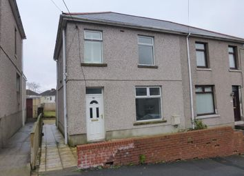 Thumbnail 3 bed property to rent in School Road, Dyffryn Cellwen, Neath