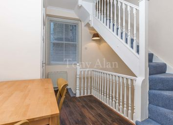 Thumbnail 2 bed flat to rent in Fashion Street, London