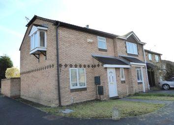Thumbnail 3 bedroom property to rent in Stanley Mead, Bradley Stoke, Bristol