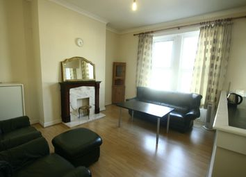 Thumbnail 4 bed maisonette to rent in Heaton Road, Heaton