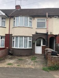 Thumbnail 1 bed terraced house to rent in Runfold Avenue, Luton