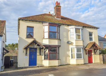 3 bed semi-detached house for sale in Park Street, Thaxted, Nr Great Dunmow, Essex CM6