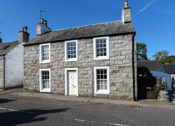 Thumbnail 2 bed detached house to rent in Millhouse, High Street, New Galloway, Castle Douglas
