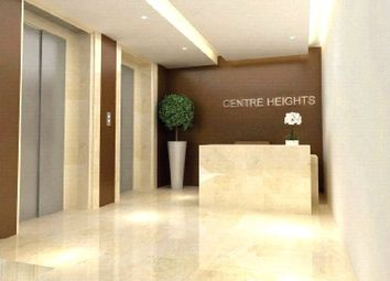 1 bed property for sale in Centre Heights, 137 Finchley Road, London NW3