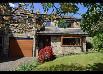 4 bed detached house for sale in Causeway Side, Linthwaite, Huddersfield HD7