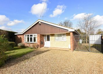 Thumbnail 3 bed bungalow for sale in Ashfield Close, East Hanney, Wantage