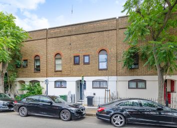 Thumbnail 3 bed property for sale in Castle Road, Camden Town