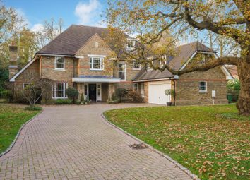 6 bed detached house for sale in Broadwater Road South, Hersham, Walton-On-Thames, Surrey KT12