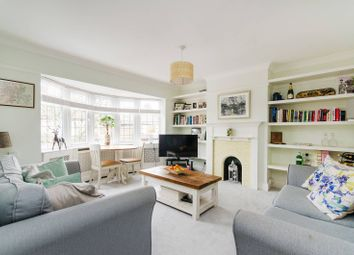 Thumbnail 2 bed flat for sale in Gunnersbury Crescent, Acton