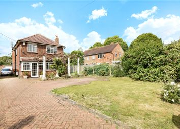 Thumbnail 4 bed detached house for sale in Old Ruislip Road, Northolt, Middlesex