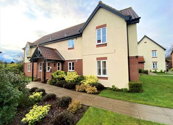 Thumbnail 2 bed flat for sale in Bridge Broad Close, Wroxham, Norwich