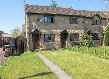 Thumbnail 2 bed terraced house for sale in Hall Street, Bury, 1Ry. Superb End Property, Cul De Sac