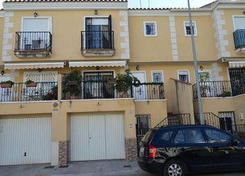 Thumbnail 4 bed town house for sale in Almoradi, Almoradi, Alicante, Spain