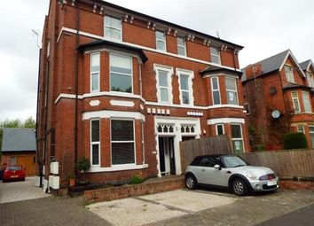 Thumbnail 2 bed flat for sale in Musters Road, West Bridgford, Nottingham, Nottinghamshire
