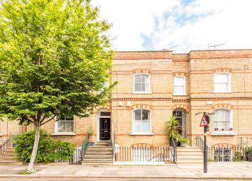 Thumbnail 3 bedroom terraced house for sale in Methley Street, Kennington, London