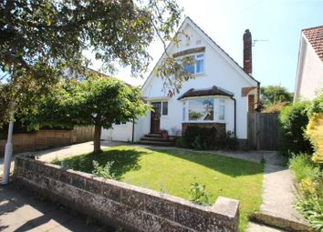 Thumbnail 4 bed detached house for sale in Hillview Road, Findon Valley, Worthing