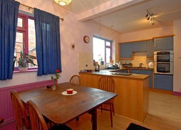 Thumbnail 4 bedroom terraced house for sale in Dyffryn Road, Llandrindod Wells, Powys