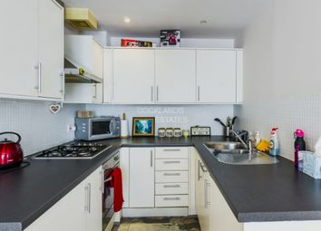 Thumbnail 2 bed flat for sale in 43 Pigott Street, Pigott Street, Docklands