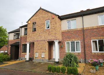 Thumbnail 3 bed town house for sale in Hornby Court, Beaumont Park, Lancaster