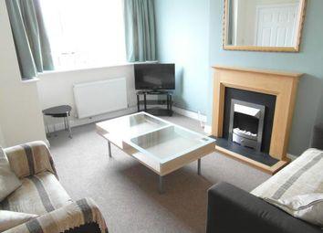 Thumbnail 4 bedroom shared accommodation to rent in Whernside Avenue, York