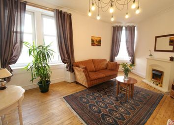 Thumbnail 1 bed flat to rent in Great Western Road, Second Floor Right, Aberdeen