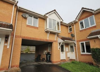 Thumbnail 1 bed property to rent in Barkleys Hill, Stapleton, Bristol