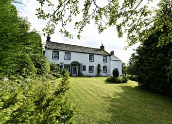 Thumbnail 4 bedroom detached house for sale in Old Hall Farm House, Bongate, Appleby-In-Westmorland
