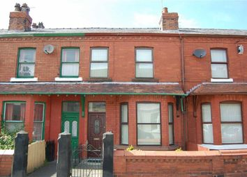 Thumbnail 2 bed terraced house to rent in Windsor Road, Crosby, Liverpool