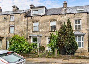 Thumbnail 4 bedroom terraced house for sale in South Road, Lancaster, Lancashire