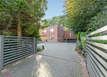 Thumbnail 5 bedroom detached house for sale in New Road, Welwyn, Hertfordshire
