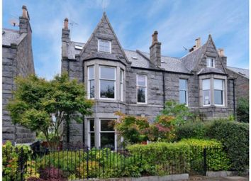 Thumbnail 5 bed terraced house to rent in Beaconsfield Place, Aberdeen