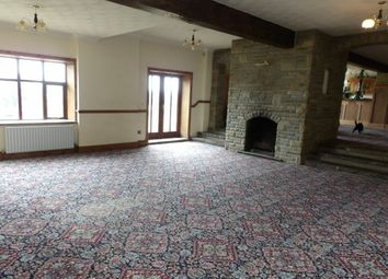 Thumbnail 7 bedroom property to rent in Wheatley Lane Road, Barrowford, Nelson