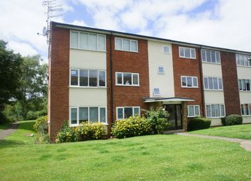 Thumbnail 2 bed flat for sale in Arosa Drive, Harborne