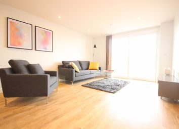 Thumbnail 2 bed flat to rent in Deptford Rise, Deptford High Street, London