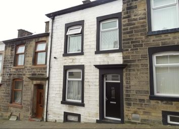Thumbnail 2 bedroom terraced house for sale in Earl Street, Colne