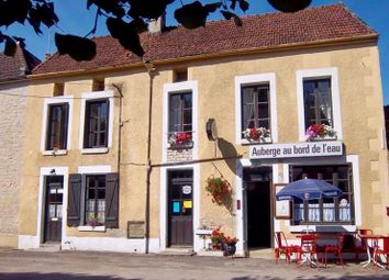 Thumbnail Commercial property for sale in Argentenay, France
