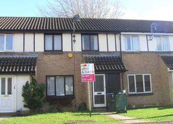 Thumbnail 3 bed property to rent in Tanner Close, Pewsham, Chippenham