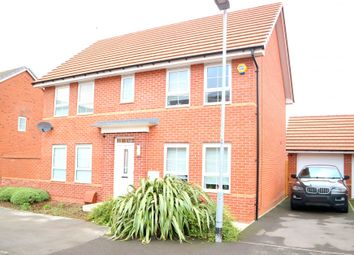 Thumbnail 4 bed detached house for sale in Colman Crescent, Hull, East Riding Of Yorkshire