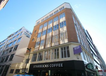 Thumbnail Office to let in Tottenham Court Road, Fitzrovia