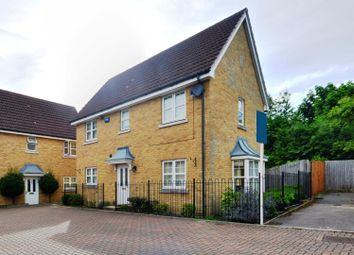 Thumbnail 3 bedroom detached house to rent in Aspen Grove, Pinner